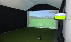 Golf Academy Systems - Case Study